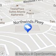 Map Gibbs Financial Group Alpharetta, United States