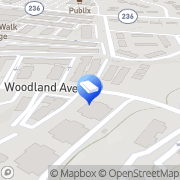 Map REGAL OAKS/WOODLAND VIEW Atlanta, United States