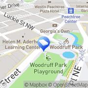 Map Hip Hop Computer Repair Atlanta, United States