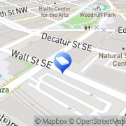 Map Computer Repair Atlanta GA - Geeks Mobile Atlanta, United States