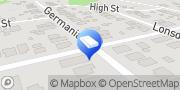 Map Dominion Bail Bonds Fairfax, United States