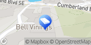 Map Atlanta Roofing Service Atlanta, United States