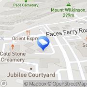 Map Chambliss + Fawcett, LLP Atlanta, United States