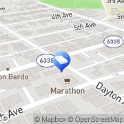 Map 360 Telecom, LLC Dayton, United States