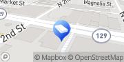 Map  A to Z Appliance Repair Hamilton Hamilton, United States