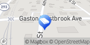Map XFINITY Emerson, United States