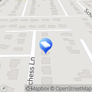 Map Fast Dry Carpet Cleaning Fort Wayne, United States