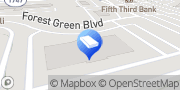 Map Canon Solutions America Louisville, United States