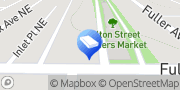 Map Secure Data Recovery Services Grand Rapids, United States