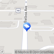 Map Law Enforcement Supply Co. Panama City, United States