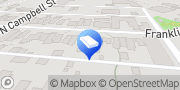 Map Hessig & Pohl Louisville, United States