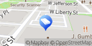 Map Louisville Home Inspections, LLC Shepherdsville, United States