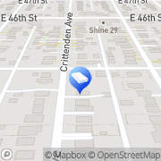 Map Roofing contractors Indianapolis Indiana North Indianapolis, United States