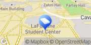 Map FedEx Office Print & Ship Center Notre Dame, United States