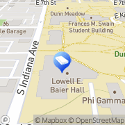 Map Tommy D's Windows, Doors & More, Inc. Bloomington, United States