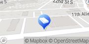 Map SocialSEO Birmingham, United States