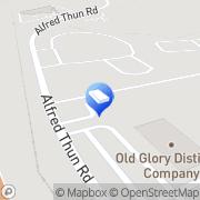 Map Merrell Home Improvement, LLC Clarksville, United States