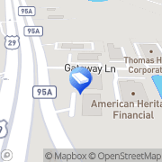 Map Overstreet Equipment Inc Cantonment, United States