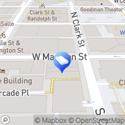 Map Winsby Inc. Chicago, United States