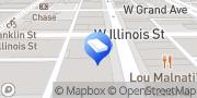 Map Riskonnect, Inc Chicago, United States