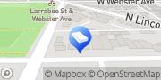 Map Chicago Dumpster Rental Chicago, United States