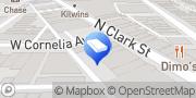 Map Dumpster Rental Lakeveiw Chicago Chicago, United States