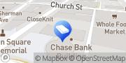 Map Vasilatos Injury Law Evanston, United States