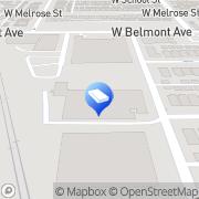 Map Move-tastic, Inc. Chicago, United States