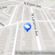Map Dryer Vent Wizard of Northshore  Chicago Chicago, United States
