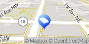 Map Centurylink Internet Fayette, United States