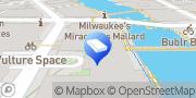 Map Lindner Law LLC Milwaukee, United States