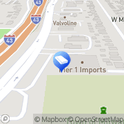 Map Visions Tax Solutions and Services Glendale, United States