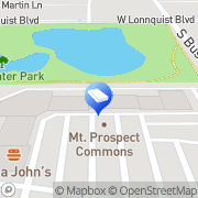 Map AVS Digital Home Corp Mount Prospect, United States