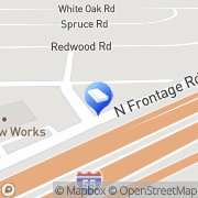 Map Just Right Heating & Cooling Bolingbrook, United States