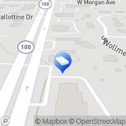 Map AB&K Bath & Kitchen Inc Greenfield, United States