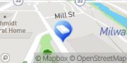 Map Alexssa Enterprises West Bend, United States