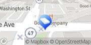 Map CB Management Appleton, United States