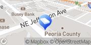 Map Peoria HVAC Peoria, United States