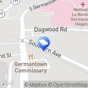 Map Dumpster Rental Man Germantown TN Germantown, United States