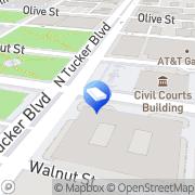 Map Survey Software EvalX Saint Louis, United States