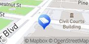 Map Lucky Locksmith Saint Louis, United States