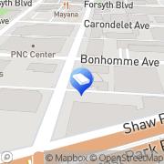 Map Shifrin & Assoc Inc Saint Louis, United States