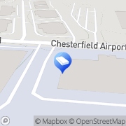Map Mosquito Squad Chesterfield, United States