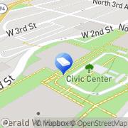 Map Billman Construction Inc Duluth, United States
