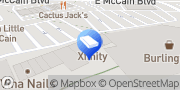 Map Comcast Service Center North Little Rock, United States