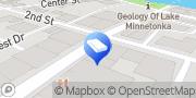 Map Centurylink Internet Excelsior, United States