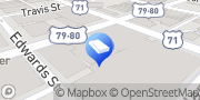 Map Ruby Shore Software Shreveport, United States