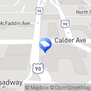 Map Wash-To-You Beaumont, United States