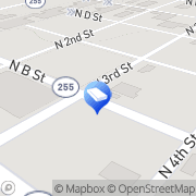 Map Trotter Electric Inc. Fort Smith, United States