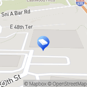 Map A.B. May Service Specialists Kansas City, United States
